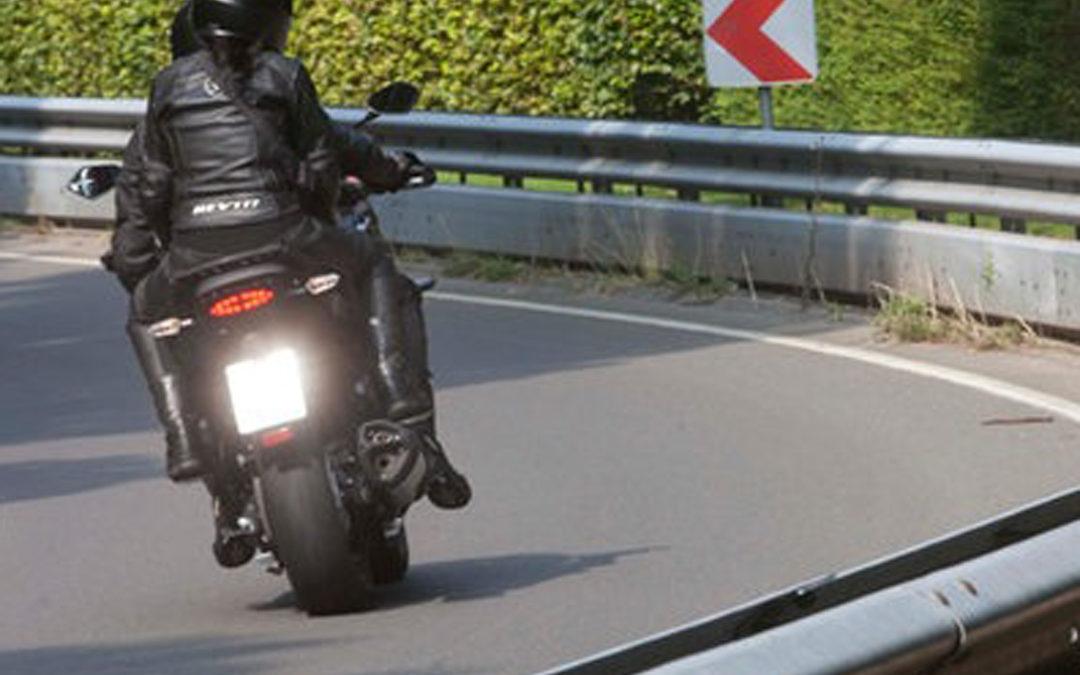 """Baden-Württemberg unterstützt """"Silent Rider"""" Kampagne"""