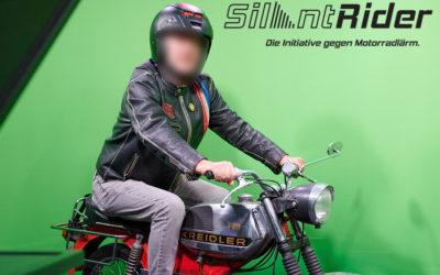 Silent Rider Update – Was gibt es Neues zu berichten?