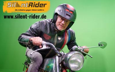 """The Sound of """"Vill"""" Harmonie – Jürgen Becker als Silent Rider"""